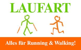 Logo von Laufart, Inh. L. Dähnrich
