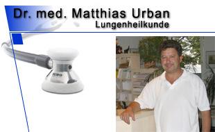 Bild zu Urban Matthias Dr. med. in Berlin