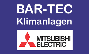 Logo von BAR-TEC Klimaanlagen