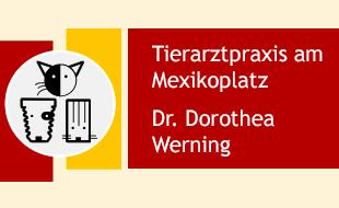 Bild zu Werning Dorothea Dr. med. vet. in Berlin