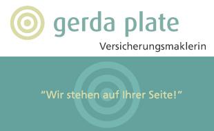 Logo von Plate Gerda