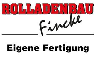 Logo von Fincke Rolladenbau