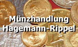 Bild zu Münzhandlung Hagemann-Rippel in Berlin