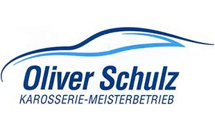 Logo von Schulz, Oliver Karosserie-Meisterbetrieb