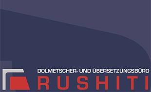Logo von Dolmetscher- und Übersetzungsbüro RUSHITI