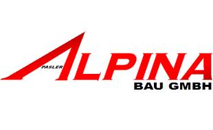Logo von ALPINA Bau GmbH