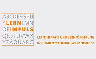 Logo von Lernimpuls Lerntherapeutische Praxis Ursula Dietrich