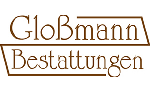 Logo von Gloßmann Bestattungen OHG