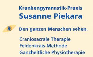 Bild zu Physiotherapie-Praxis Susanne Piekara in Berlin