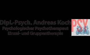 Bild zu Koch Andreas Dipl.-Psych. in Berlin