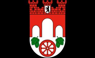 Logo von Bezirksamt Pankow