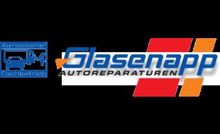 Logo von Glasenapp Autoreparaturen