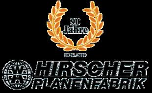 Bild zu Hirscher Planen, Inh. Uwe Hirscher in Hennigsdorf