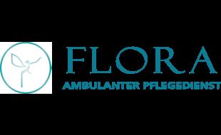 Logo von Ambulanter Pflegedienst Flora