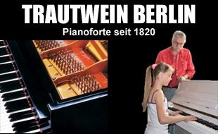Logo von Richter, Trautwein Pianoforte Vertriebs GmbH