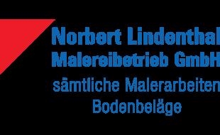 Bild zu Norbert Lindenthal Malereibetrieb GmbH in Berlin