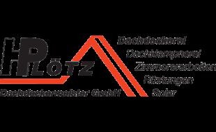 Logo von H. Plötz Dachdeckermeister GmbH