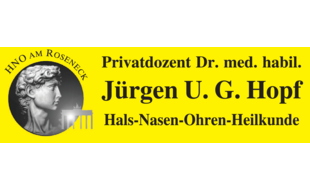 Bild zu Hopf Jürgen U. G. Privatdozent Dr.med.habil. in Berlin