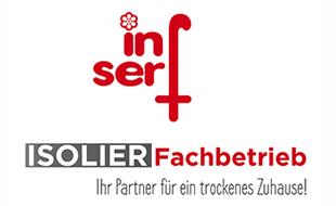 Logo von Inserf Bautenschutz GmbH