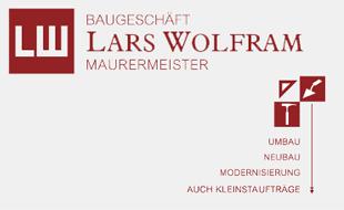 Bild zu Bauunternehmen Lars Wolfram in Berlin