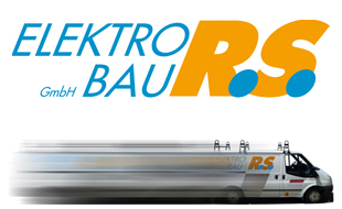 Logo von R.S. Elektrobau GmbH Fester & Schuffenhauer