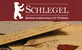 Logo von Berliner Auktionshaus für Philatelie GmbH