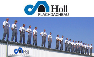 Bild zu Holl Flachdachbau GmbH & Co. KG in Berlin