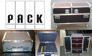 Bild zu P.A.C.K. Flightcases GmbH & Co. KG in Berlin