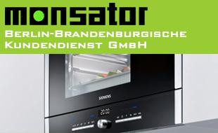 Bild zu monsator Berlin-Brandenburgische Kundendienst GmbH in Berlin