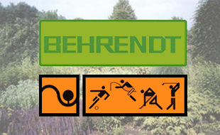 Bild zu Behrendt Garten-, Landschafts- und Sportplatzbau GmbH in Berlin