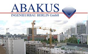Bild zu ABAKUS Ingenieurbau Berlin GmbH in Berlin