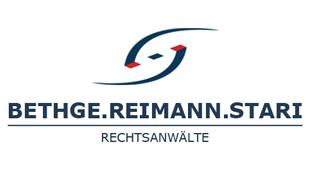 Bild zu Bethge. Reimann. Stari in Berlin