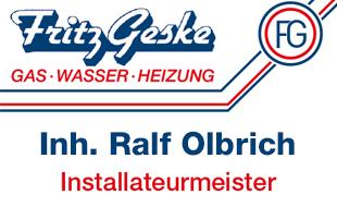 Bild zu Fritz Geske GmbH in Berlin