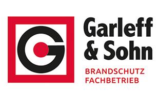 Logo von Garleff & Sohn KG