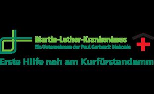Bild zu Martin Luther Krankenhaus in Berlin