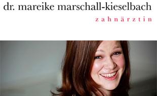 Bild zu Marschall-Kieselbach Mareike Dr. in Berlin