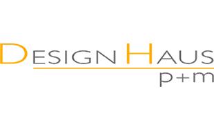 Logo von Designhaus p+m