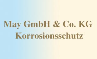 Bild zu May - Korrosionsschutz Mobiles Sand- und Wasserstrahlen in Fernneuendorf Gemeinde Am Mellensee