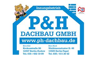 Bild zu P & H Dachbau GmbH in Berlin