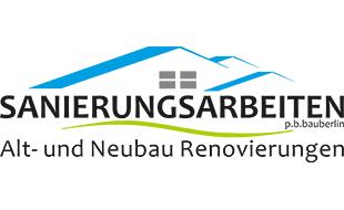 Logo von PB - BauBerlin GmbH