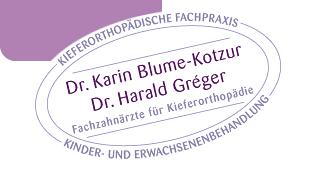 Bild zu Blume-Kotzur, Karin, Dr. und Dr. Harald Gréger in Berlin