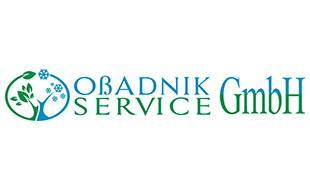 Logo von Oßadnik Service GmbH