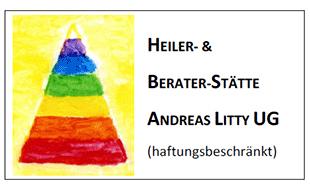 Bild zu Heiler- & Berater-Stätte Andreas Litty UG (haftungsbeschränkt) in Berlin