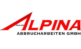 Logo von ALPINA Abbrucharbeiten GmbH