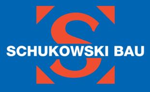 Logo von Schukowski Bau