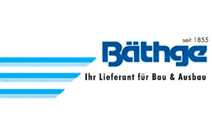 Bild zu Bäthge Baustoffe GmbH & Co. KG in Berlin