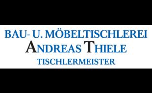 Bild zu Bau- u. Möbeltischlerei Thiele Andreas in Hennigsdorf