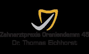 Logo von Eichhorst Thomas Dr.