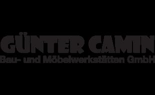 Bild zu Camin Bau- und Möbelwerkstätten GmbH in Berlin
