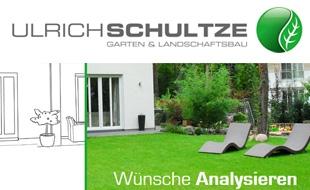 Bild zu Schultze - Garten- und Landschaftsbau in Großbeeren
